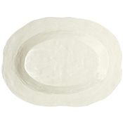 "G.E.T. New Yorker 21"" x 15"" Oval Platter - Catering Supplies"
