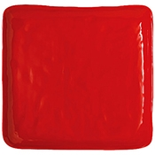 "G.E.T. New Yorker 13-3/4"" Square Plate - Catering Supplies"