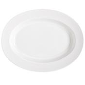 "G.E.T. Milano 18"" x 13"" Oval Platter - Servingware"