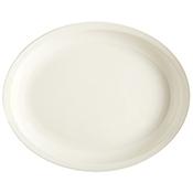 "G.E.T. Milano 15"" x 12"" Oval Platter - Servingware"