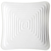 "G.E.T. Milano 10.25"" Square Plate - Dinner Plates"