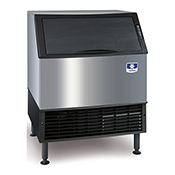 Manitowoc UR-0310A NEO Undercounter Ice Maker Cube-Style Air-Cooled - Undercounter Ice Machines