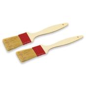 """Matfer Bourgeat 116013 1-3/8"""" Flat Pastry Brush - Matfer Bourgeat"""