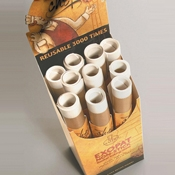 Matfer Bourgeat 321005BX Medium Exopat Nonstick Baking Mat - Sleeved, box of 12 - Matfer Bourgeat