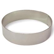 """Matfer Bourgeat 371804 7-1/8"""" Ice Cake Ring - Matfer Bourgeat"""