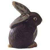 Matfer Bourgeat 382012 Chocolate Rabbit Form Sheet - Matfer Bourgeat