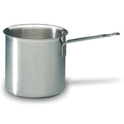 Matfer Bourgeat 702214 Medium Tradition Plus Bain Marie - Bain Marie Pots