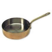 Saute Pans - Copper Saute Pans