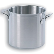 Stock Pots - Stainless Steel Stock Pots