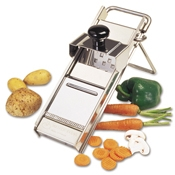 Kitchen Prep Utensils - Vegetable Slicers & Mandolines