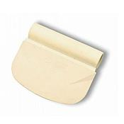 Matfer Bourgeat 112845 Rubber Scraper Round - Spatulas