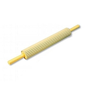 Matfer Bourgeat 140025 Plastic Rolling Pin - Matfer Bourgeat
