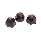 Matfer Bourgeat 380102 Chocolate Sheet Diamond - Matfer Bourgeat