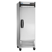 Norlake NLF23-S Reach-In Freezer