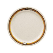 "G.E.T. Rodeo Dinnerware 9"" Narrow Rim Plates - Dinner Plates"