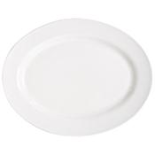 "G.E.T. Milano 18"" x 13.5"" Oval Platter - Servingware"