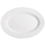 """G.E.T. Sonoma 23-1/4"""" x 16-3/4"""" Oval Platter - Servingware"""