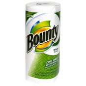 Bounty Perforated Paper Towels - Paper Towels