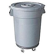 Economy Lid for 32 Gallon Waste Container