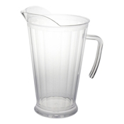 Party Essentials N60629 60 oz. Pitcher - Party Essentials