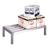 "Lakeside 36"" Aluminum Dunnage Rack - Lakeside"