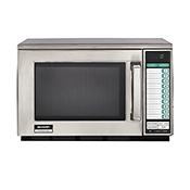 Sharp R-24GTF Heavy Duty Microwave