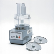 Robot Coupe Combination Processor - R101CLR - Automatic Food Processors