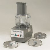 Robot Coupe Combination Processor - R101PLUS - Automatic Food Processors