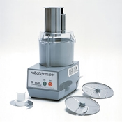 Robot Coupe Combination Processor - R101 - Automatic Food Processors