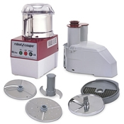 Robot Coupe Combination Processor - R2DICE ULTRA - Automatic Food Processors