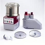 Robot Coupe R2N ULTRA Combination Processor - Automatic Food Processors
