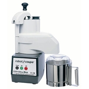 Food Processors - Automatic Food Processors