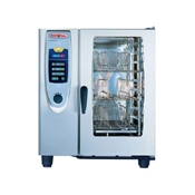 Specialty Equipment - Combination Ovens