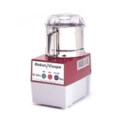 Robot Coupe R2 ULTRA B Cutter/Mixer - Automatic Food Processors