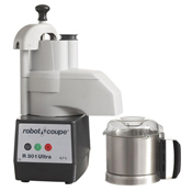 Robot Coupe R301 Series D Food Processor - Automatic Food Processors