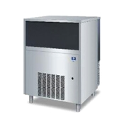 Manitowoc RF-0385A Ice Maker with Bin Flake-Style Air-Cooled - Flake Style Ice Machines