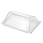 Adcraft 5 Roller, Roller Grill Cover