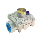 "Dormont Convertible Gas Regulator for 3/4"" Pipe - Miscellaneous Parts"