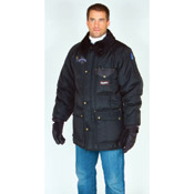 RefrigiWear Tall Medium Siberian Freezer Coat