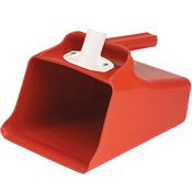 Remco 128 oz Plastic Mega Scoop, Dipper Version