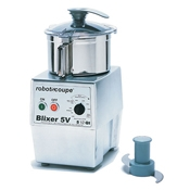 Robot Coupe Blixer 5V - Automatic Food Processors