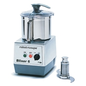Robot Coupe Blixer 6 - Automatic Food Processors