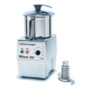 Robot Coupe Blixer 6V - Automatic Food Processors