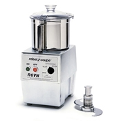 Robot Coupe R602VB Bowl Cutter Mixer