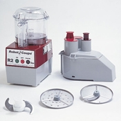 Robot Coupe R2NCLR Combination Processor - Automatic Food Processors