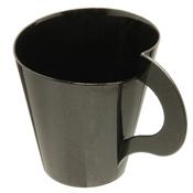 Rosseto Black Cappa - Servingware