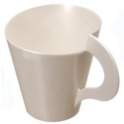 Rosseto White Cappa - Servingware