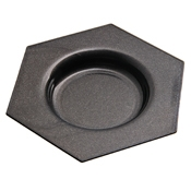 Rosseto Black Plaza - Servingware