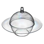 Rosseto Clear Tapa Dish - Servingware