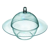 Rosseto Green Tapa Dish - Servingware